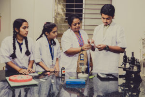 Top CBSE schools in Bangalore south