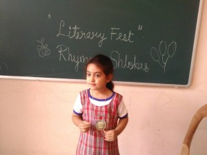 rhymes and shlokas