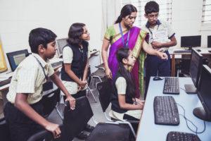 Top 10 School on Kanakpura Road